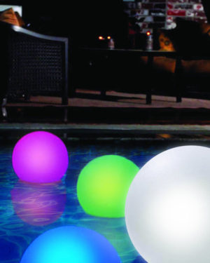 Magic Ball Floating Lights